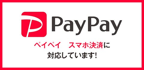 PayPay、スマホ決済に対応
