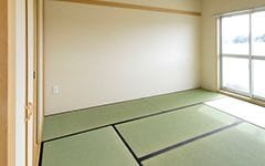 床や畳、壁紙(クロス)の張り替え