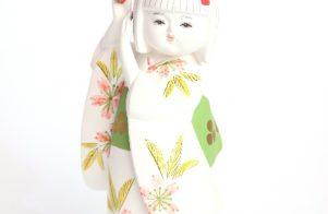 お仏壇人形などの供養①