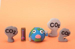 地球温暖化について 2