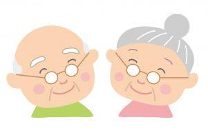 高齢化社会について 1